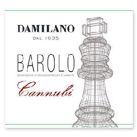 2012 Damilano Barolo Cannubi