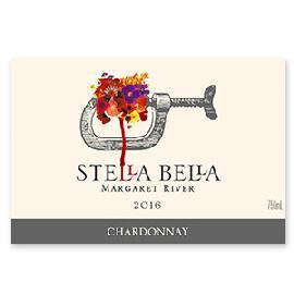 2016 Stella Bella Chardonnay Margaret River