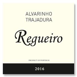 2016 Quinta do Regueiro Alvarinho Trajadura
