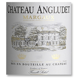 2010 Chateau d'Angludet Margaux