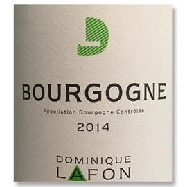 2010 Dominique Lafon Bourgogne Blanc