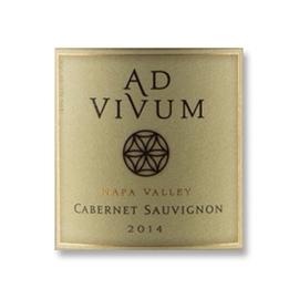 2014 Ad Vivum Cellars Cabernet Sauvignon Napa Valley