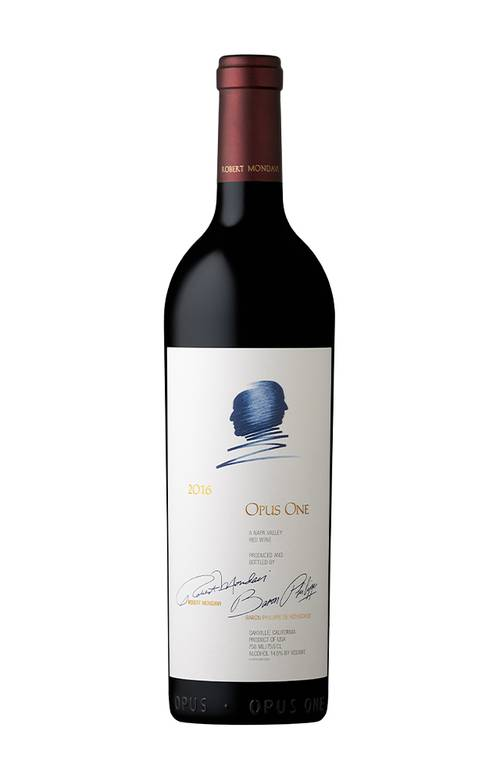 Wine Access 2016 Opus One Proprietary Red Napa Valley