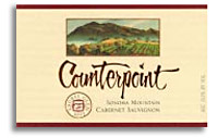 2003 Laurel Glen Vineyard Cabernet Sauvignon Counterpoint Sonoma Mountain