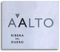 2010 Aalto Ribera Del Duero