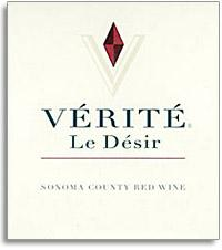 2012 Verite Le Desir Red Wine Sonoma County