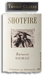 2010 Thorn-Clarke Wines Shotfire Shiraz Barossa