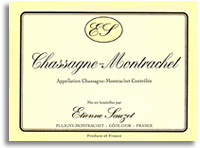 1992 Domaine Sauzet Chassagne-Montrachet