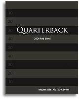 2005 De Lisio Quarterback Mclaren Vale