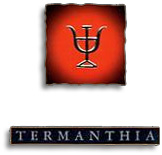 2008 Bodega Numanthia-Termes Termanthia Toro