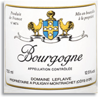 2008 Domaine Leflaive Bourgogne Blanc (Pre-Arrival)
