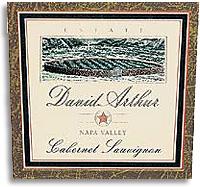 2007 David Arthur Vineyards Cabernet Sauvignon Napa Valley