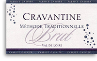NV Domaine Fabrice Gasnier La Cravantine