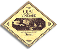 2010 The Ojai Vineyard Syrah Santa Barbara County