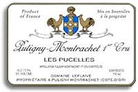 2012 Domaine Leflaive Puligny-Montrachet Les Pucelles