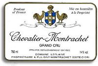 2010 Domaine Leflaive Chevalier-Montrachet