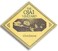 2000 The Ojai Vineyard Chardonnay
