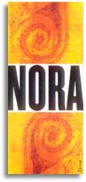 2011 Vina Nora Nora Da Neve Albarino Rias Baixas