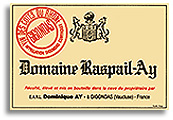 2012 Domaine Raspail-Ay Gigondas