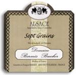 2013 Domaine Barmes-Buecher Sept Grains