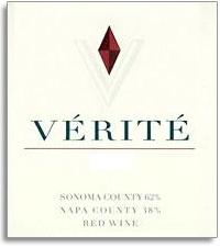 2002 Verite Archipel Sonoma Countynapa Valley