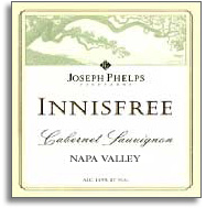 2011 Joseph Phelps Cabernet Sauvignon Innisfree
