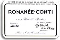 1989 Domaine de la Romanee-Conti Romanee-Conti