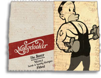2006 Mollydooker Wines Shiraz The Boxer