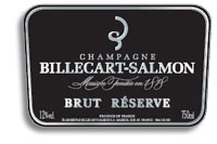 NV Billecart-Salmon Brut Reserve