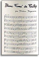 2004 Domaine Didier Dagueneau Pouilly-Fume Blanc Fume