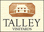 2010 Talley Vineyards Chardonnay Oliver's Vineyard Edna Valley