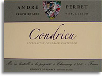 2011 Andre Perret Condrieu