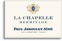 2010 Paul Jaboulet Aine Hermitage La Chapelle