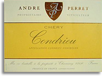 2011 Andre Perret Condrieu Coteau Du Chery