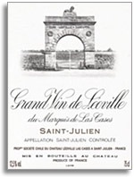 2000 Chateau Leoville Las Cases Saint-Julien