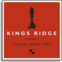 2010 Kings Ridge Wines Pinot Noir Oregon