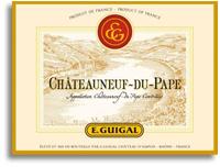 2007 E. Guigal Chateauneuf-du-Pape