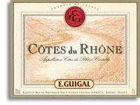 2013 E. Guigal Cotes du Rhone