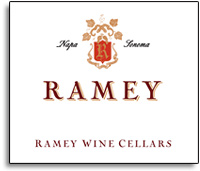 2012 Ramey Wine Cellars Cabernet Sauvignon Pedregal Vineyard Oakville Napa Valley