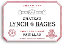 1989 Chateau Lynch Bages Pauillac