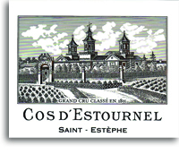 2003 Chateau Cos d'Estournel Saint-Estephe (From Private Cellar)