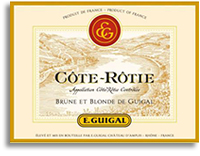 1978 E. Guigal Cote-Rotie Brune et Blonde