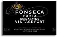 1996 Fonseca Vintage Port Guimaraens