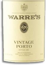 1994 Warre's Vintage Port