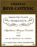2005 Chateau Boyd-Cantenac Margaux