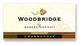 2012 Robert Mondavi-Woodbridge Chardonnay