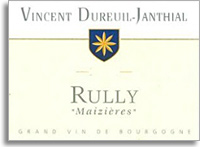 2006 Domaine Dureuil Janthial Rully Maizieres
