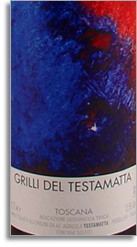 2006 Bibi Graetz Grilli Di Testamatta