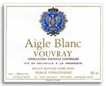 2000 Le Clos Baudoin Vouvray Aigle Blanc