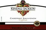 2010 Kendall-Jackson Cabernet Sauvignon Vintner's Reserve California